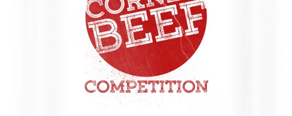 DTW Corned Beef Competition