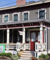 Homestead House Bed and Breakfast