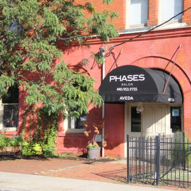 Phases Hair Salon