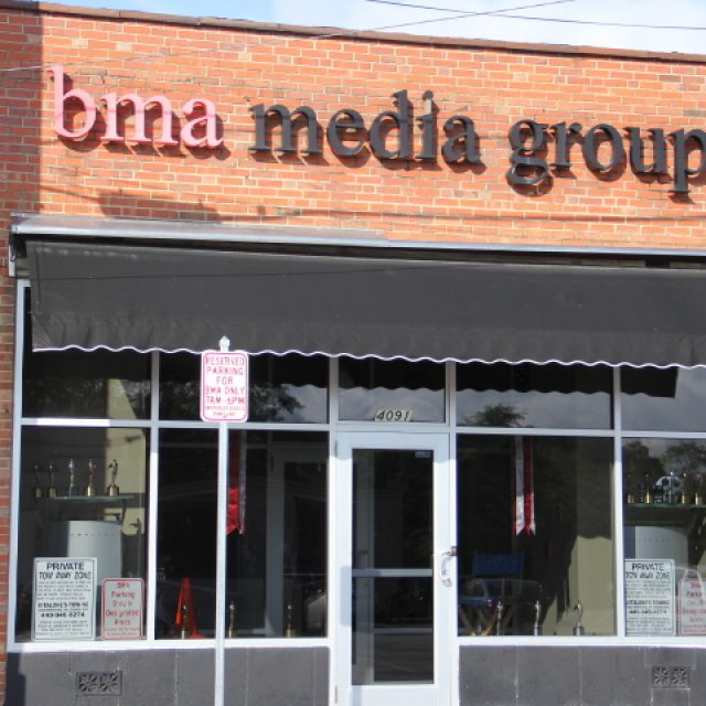 BMA Media Group