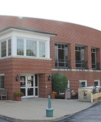 Willoughby Eastlake Public Library