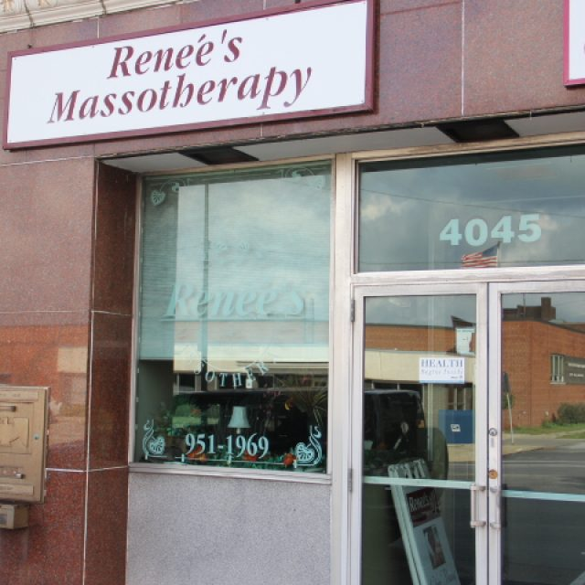 Rennee's Massotherapy