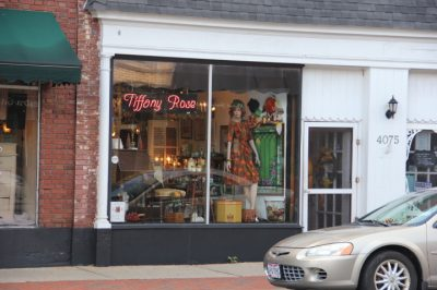 Tiffany Rose Antiques